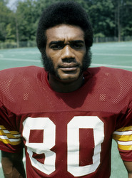 Attention Redskins Nation:  Check Out Harold Bell's Exclusive Interview with Redskins WR Roy Jefferson