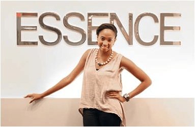 Haircare Entrepreneur Buys Ownership of ESSENCE by William Reed