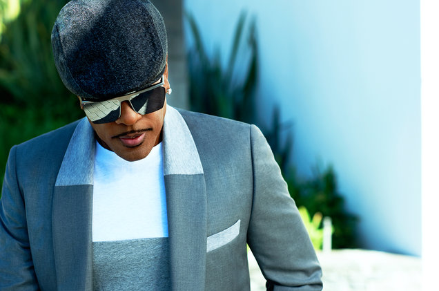 Charlie Wilson Makes Career First with Two Different #1 Singles on Billboard's Adult R&B & Hot Gospel Songs Charts