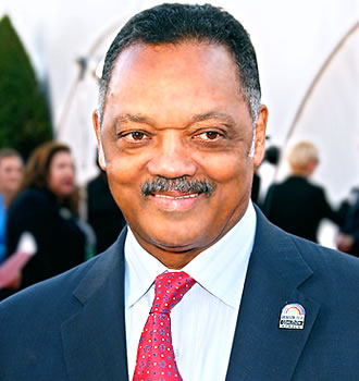 Jesse Jackson: The Most Important Figure in Blacks' Economic History