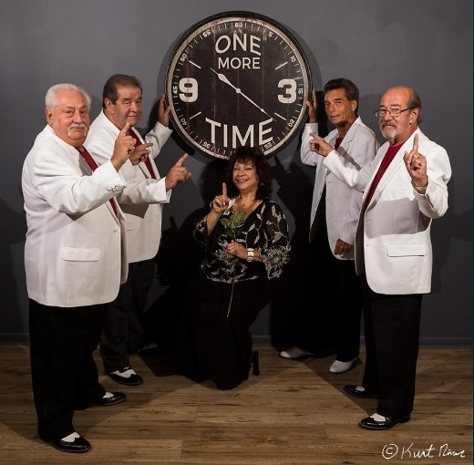Doo Wop Meets R&B at The Ormond Beach Performing Arts Center