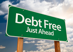 How to Kickstart a Budget When You are Doomed by Debt by Andy Masaki