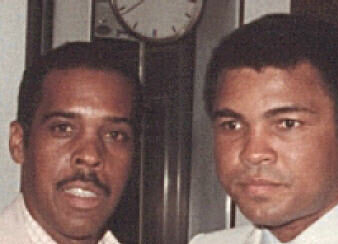 """""""Speak The Truth"""" Talks About The Friendship Between Harold Bell and Muhammad Ali"""