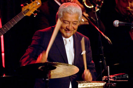Music Video:  Let's Stay Together with Pete Escovedo featuring Sy Smith