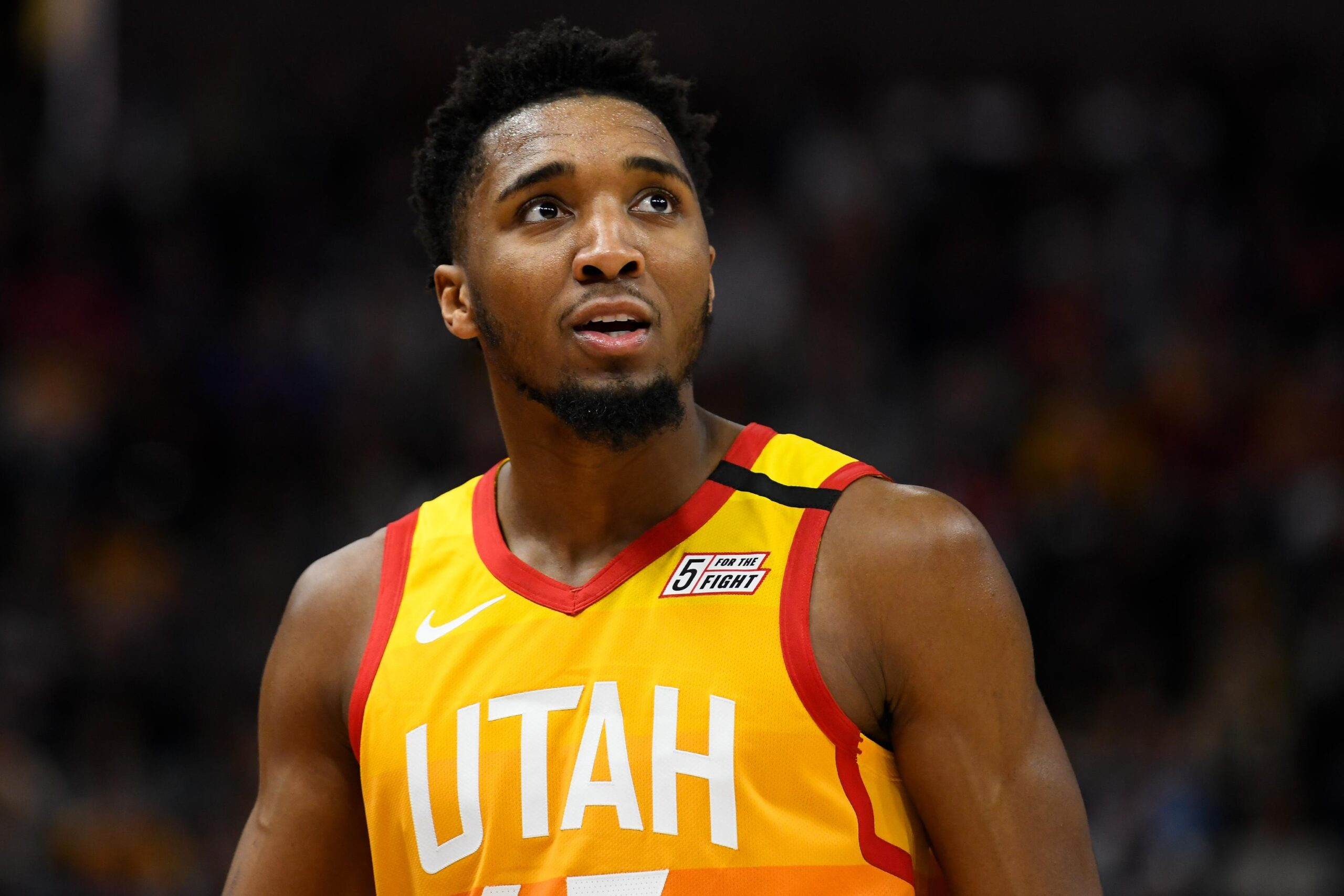 How Donovan Mitchell Spent His First Million Dollars