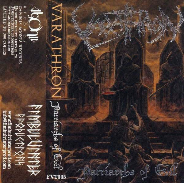 Varathron Tape