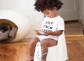 9 Easy Tips For Stress Free Potty Training