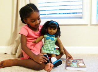 Introducing American Girl's Melody Ellison + GIVEAWAY