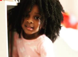 I'm Teaching My Daughter To Love Herself