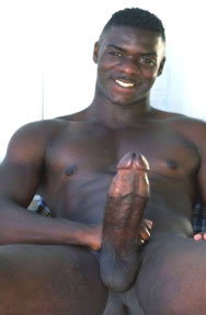 Theo recommend best of monster cocks extreme gay black