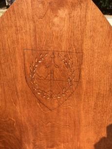 Throne 1 Detail