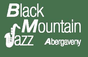 Black Mountain Jazz Logo