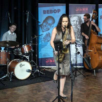 Martha Skilton Trio