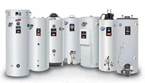 Bradford White Water Heaters-  San Diego, CA