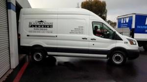 plumbing services Scripps Ranch CA