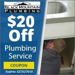 Plumbing Coupon San Diego CA