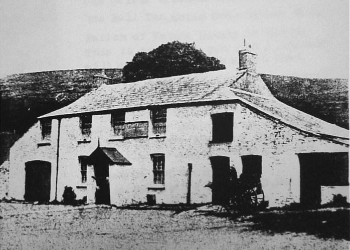 Storey Arms Public House