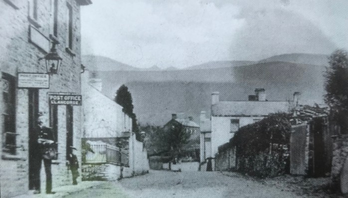 Llangorse 1890