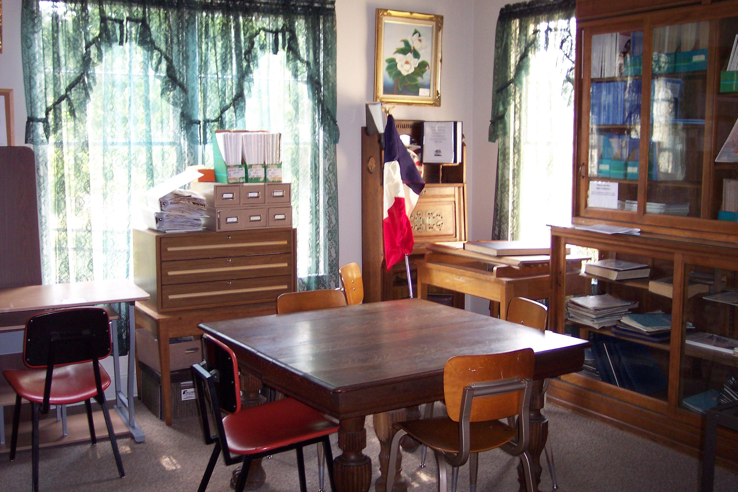 Mississippi Room