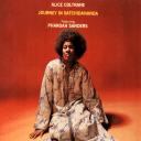 Alice Coltrane feat. Pharoah Sanders - Journey In Satchidinanda