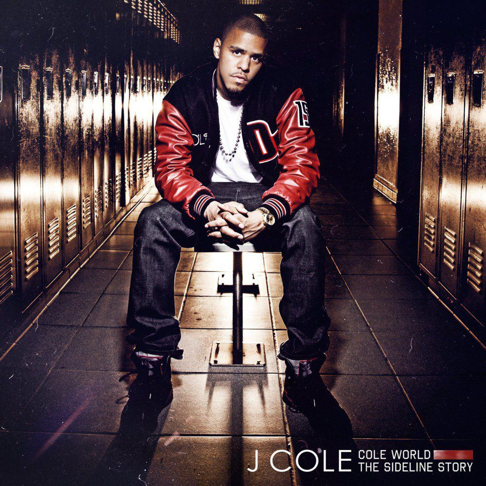 Jermaine Lamarr Cole - Black Music Scholar