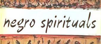 negro spirituals main image
