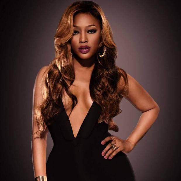 Katrina Taylor, The Baddest Chick – Black Music Scholar