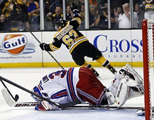 Marchand Rangers