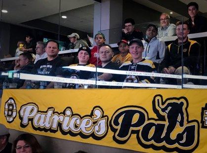 Patrice's Pals2