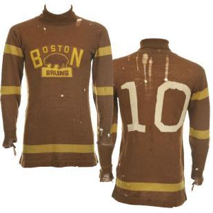 Bruins Jersey 1924