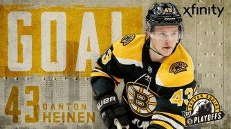 Heinen Goal