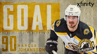 Johannson Goal