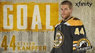 Kampfer Goal