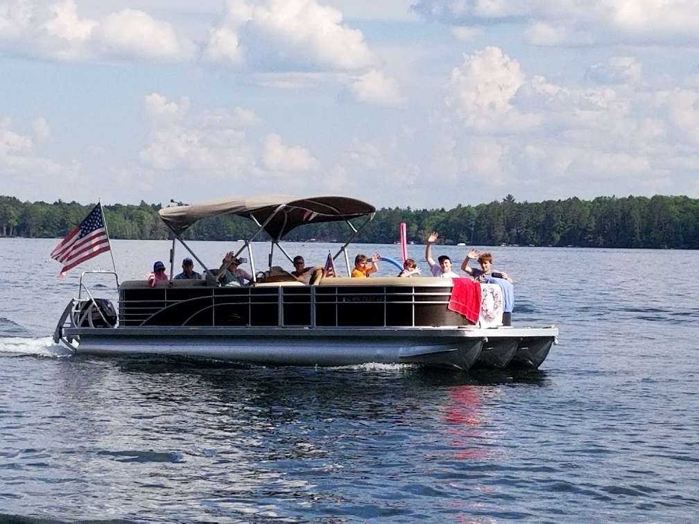 2020 Independence Day Boat Parade