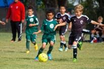 Black Oaks spring soccer league May 1605