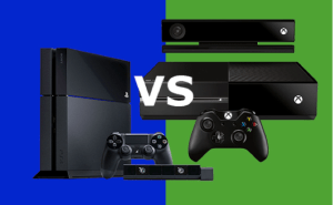 Credit to http://www.theinquirer.net/inquirer/feature/2290321/xbox-one-vs-ps4-which-is-the-better-deal