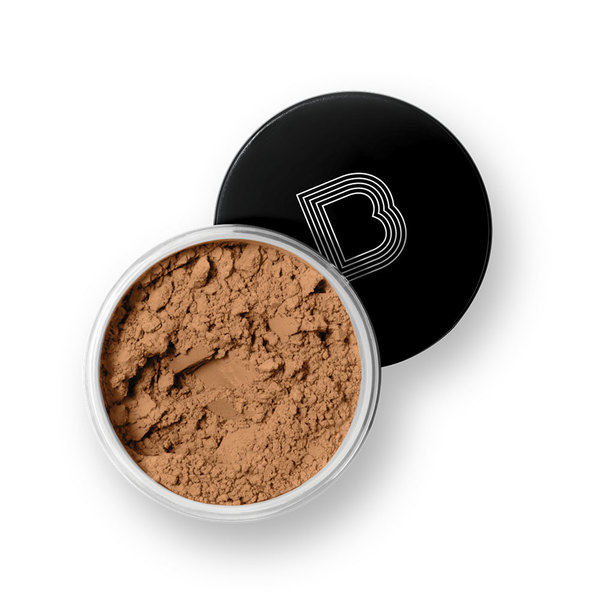 TRUE COLOR SOFT VELVET FINISHING POWDER