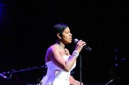 Fantasia's Christmas after Midnight Tour @ DPAC