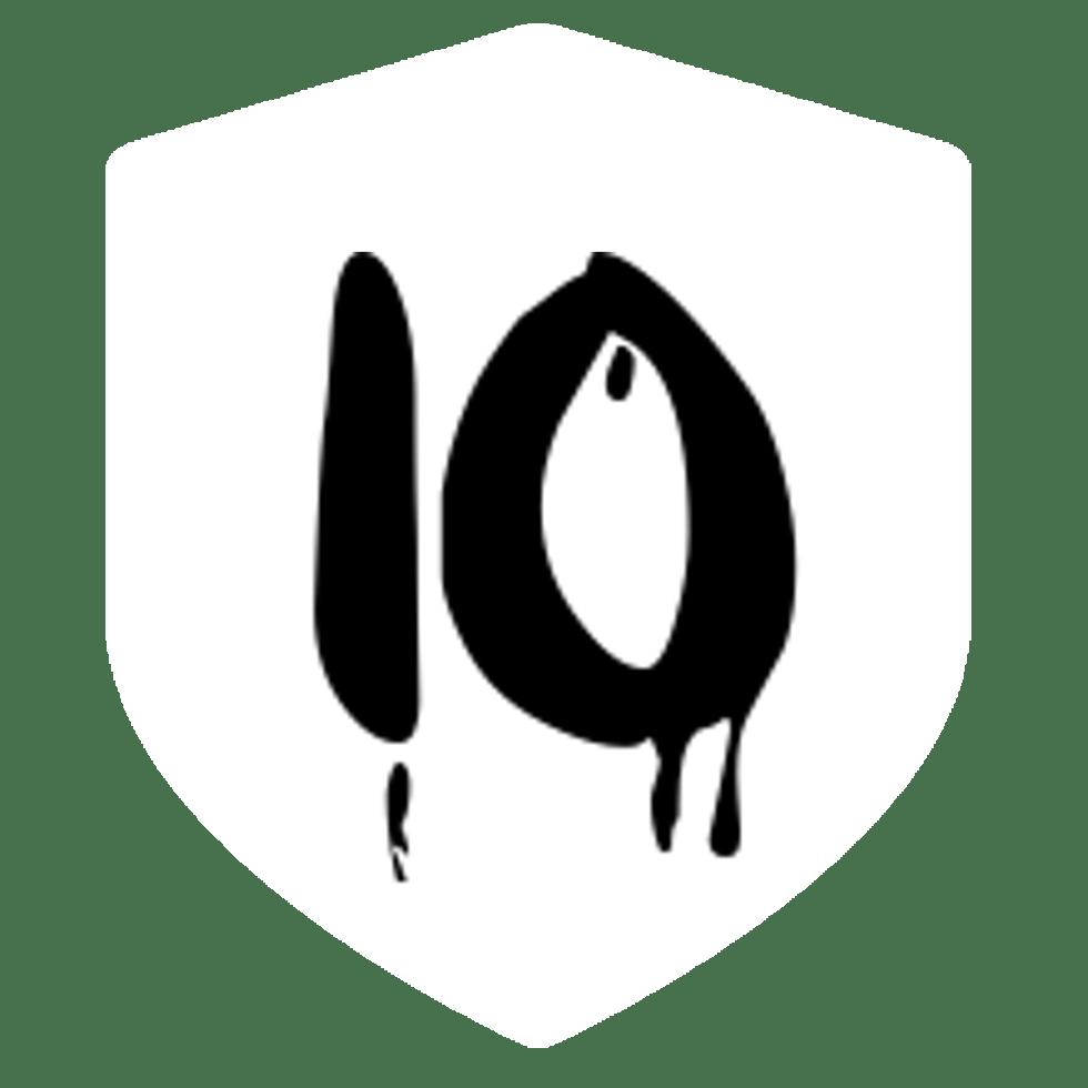 Chapter 10 Logo