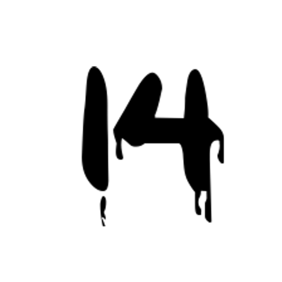 Chapter 14 Logo