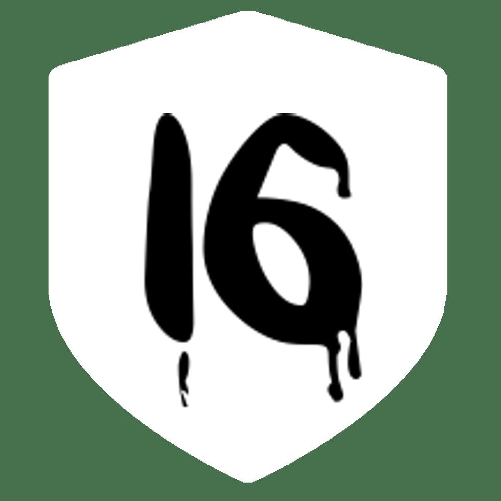 Chapter 16 Logo