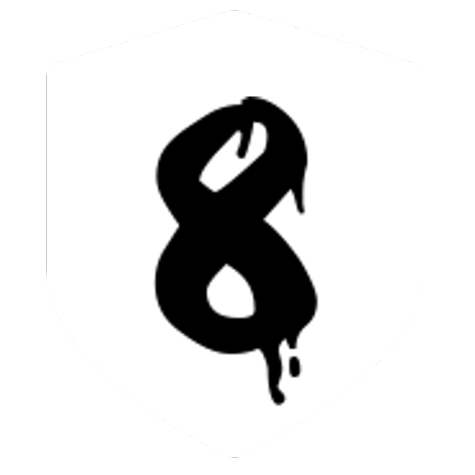 Chapter 8 Logo