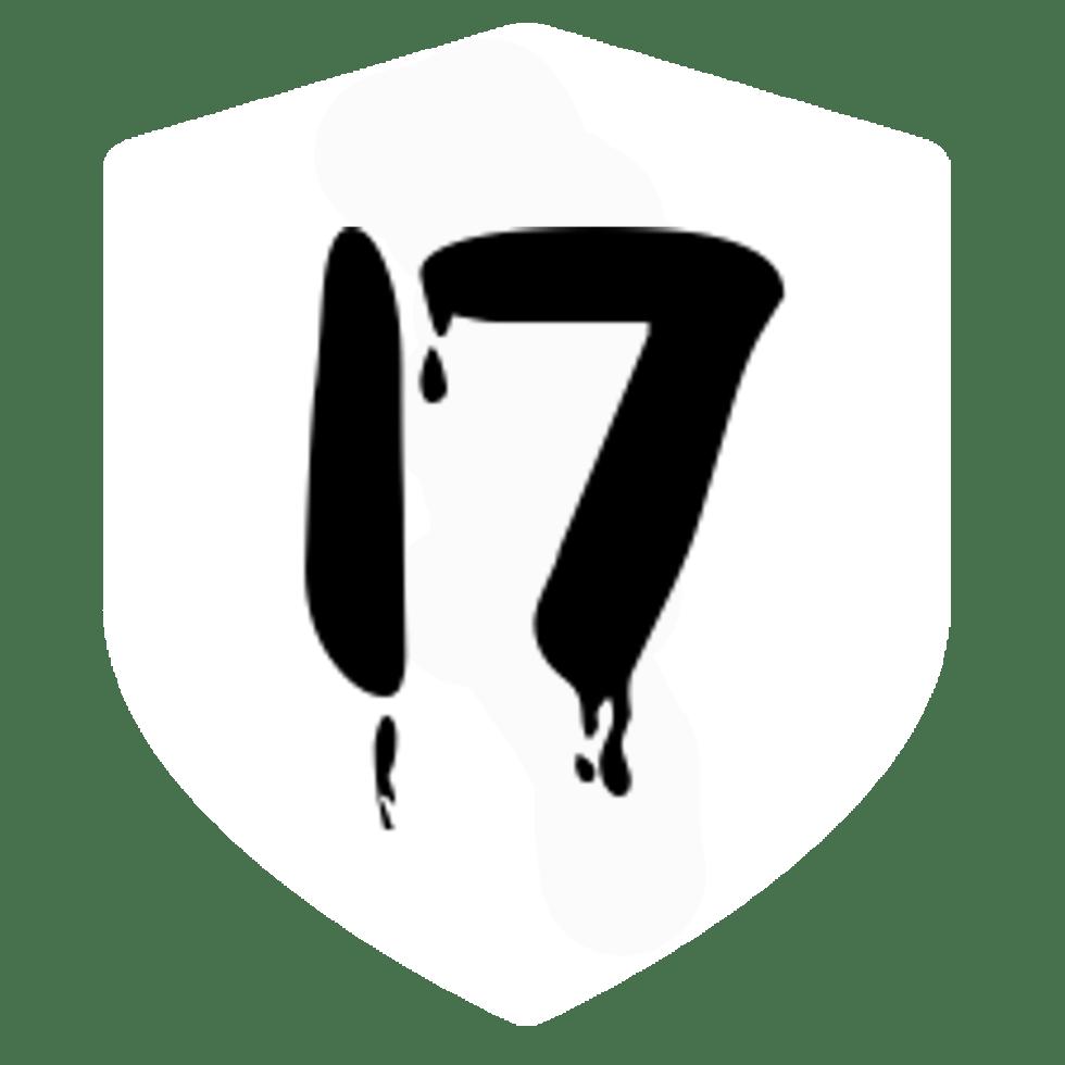 Chapter 17 Logo