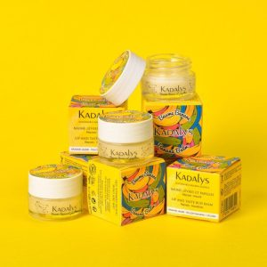 black-owned beauty products and cosmetics Kadalys Skincare