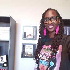 black-owned books business Sistah Scifi