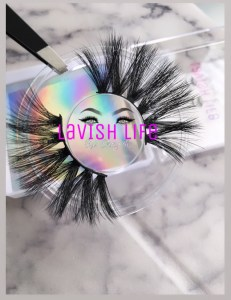 black-owned cosmetics and accessories Lavish Life By Shay K