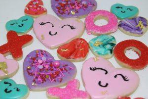 black-owned bakery business Jessi's Sweet Treats