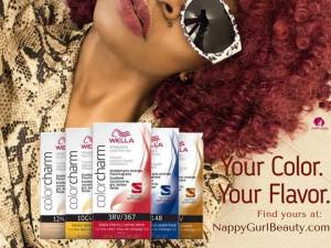 Black-owned business NappyGurl Hair and Beauty