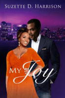 My Joy by Suzette D. Harrison