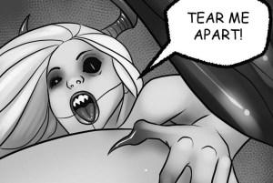 Forsaken Souls page 223
